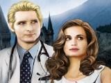 Famille Cullen dans Twilight
