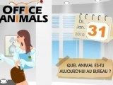 Quiz : Quel animal de travail es tu?