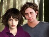 Alice Cullen et Jasper