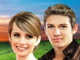 Emma Roberts et Alex Pettyfer