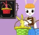 L'usine de Pâques