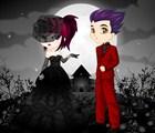 Mariage d'une emo
