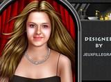 Bella : Kristen Stewart