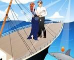 Le bisou du Titanic