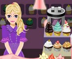 Cupcakes pour Maya