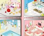 La nouvelle maison de bella sur jeux fille gratuit for Jeu de fille de decoration de maison gratuit