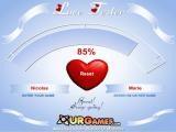 Test d'amour