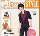 Justin Bieber en couverture