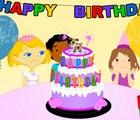 C'est ton anniversaire!