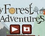 Aventure en forêt