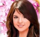 Maquillage de Selena