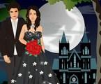 Mariage dans Twilight