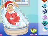 Habiller bébé selon la saison