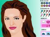 Maquiller Angelina Jolie