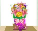Créatrice de bouquet
