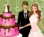 Mariage chez disney
