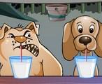 Championnat de chiens