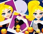 Look pour Halloween