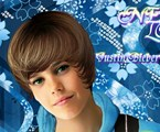 Justin Bieber relooking