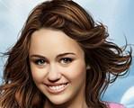 Nouveau look pour Miley Cyrus