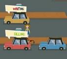Gérer une station essence