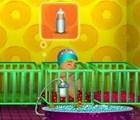 La nurserie des bébés