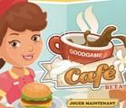 Good game café