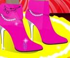 Styliste de chaussures