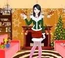 Décorer et s'habiller pour Noel