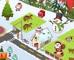 Ville de Noel