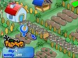 Jeux de fermier