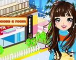 La maison de mina 2 sur jeux fille gratuit - Jeux de traveau de maison ...