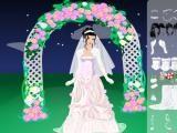 La plus belle des mariées