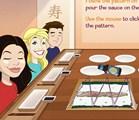 Folie des sushis