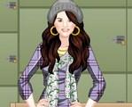 Selena Gomez s'habille