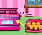 Décorer des cupcakes