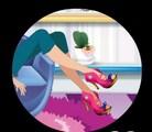 Design de chaussures