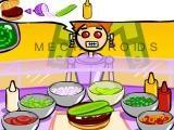 Jeux de cuisine de robots