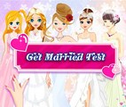 Quiz : à quel âge vas tu te marier ?