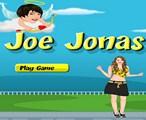 Joe Jonas en Cupidon