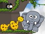 Ronflements d'éléphant