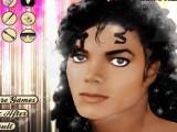 Maquillage de Michael Jackson