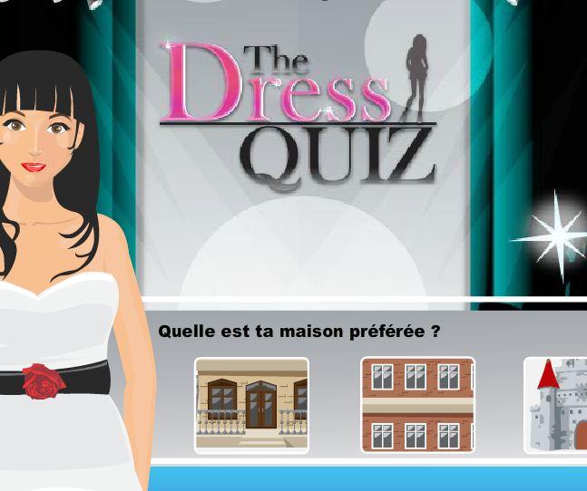 Quiz quelle est ta robe prfre with jeux filles gratuit en - Jeux de fille gratuit de cuisine et de coiffure ...