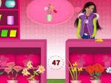 Fleuriste pour filles