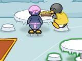 Resto pinguin