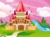 Château fantastique