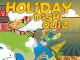 Quiz : quelle est ta nourriture de vacances ?