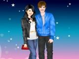 Couple Selena et Justin