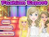 Fashion expert