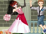 Mariage emo